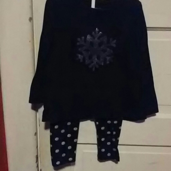 Faded Glory Other - Christmas outfit